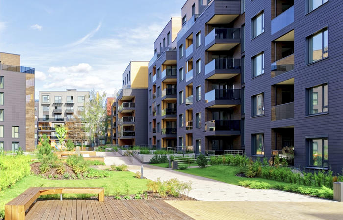 Elavtal bostadsrättsförening brf