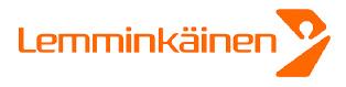 Lemminkäinen logo